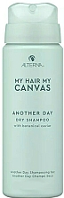 Düfte, Parfümerie und Kosmetik Trockenshampoo mit botanischem Kaviar - Alterna My Hair My Canvas Another Day Dry Shampoo