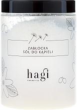 Düfte, Parfümerie und Kosmetik Badesalze - Hagi Bath Salt