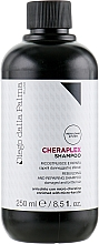 Düfte, Parfümerie und Kosmetik Reparierendes Shampoo für strapaziertes und brüchiges Haar mit Mikrokeratin - Diego Dalla Palma Cheraplex Shampoo
