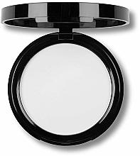 Düfte, Parfümerie und Kosmetik Mattierender Gesichtspuder transparent - MTJ Cosmetics Compact Powder Blot Invisible