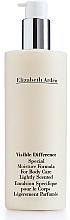 Düfte, Parfümerie und Kosmetik Straffende Emulsion für den Körper - Elizabeth Arden Visible Difference Moisture Body Care