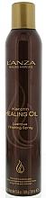 Düfte, Parfümerie und Kosmetik Finishingspray mit Keratin für mehr Volumen - Lanza Keratin Healing Oil Lustrous Finishing Spray