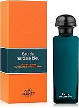 Düfte, Parfümerie und Kosmetik Hermes Eau De Narcisse Bleu - Eau de Cologne