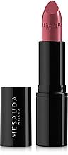 Düfte, Parfümerie und Kosmetik Cremiger Lippenstift - Mesauda Milano Vibrant Lipstick