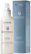 Düfte, Parfümerie und Kosmetik Beruhigender Spray-Conditioner mit Perlenextrakt und Keratin - Revlon Professional Eksperience Pro Densi Spray