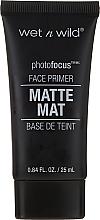 Düfte, Parfümerie und Kosmetik Foundation - Wet N Wild Coverall Primer Base De Teint E850