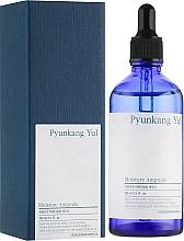 Düfte, Parfümerie und Kosmetik Feuchtigkeitsspendende Gesichtsessenz - Pyunkang Yul Moisture Ampoule