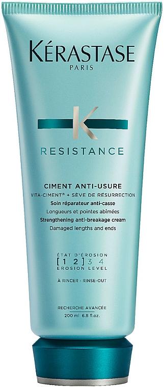 Anti-Haarbruch Conditioner für geschwächtes und geschädigtes Haar - Kerastase Ciment Anti-Usure
