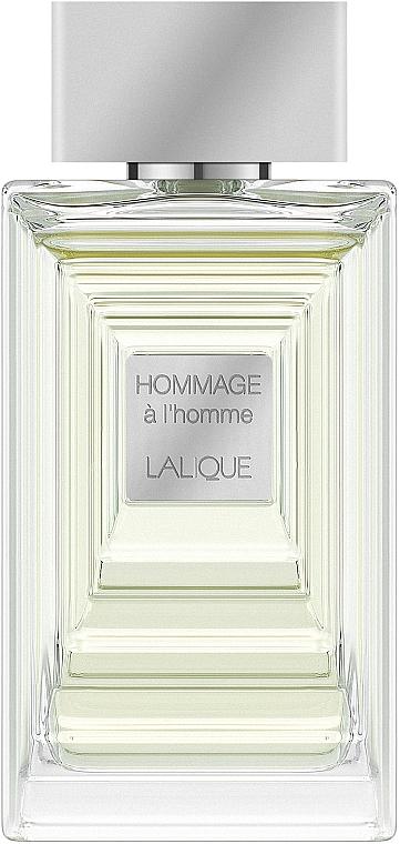 Lalique Hommage a L'Homme - Eau de Toilette