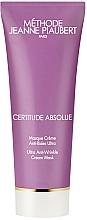 Düfte, Parfümerie und Kosmetik Anti-Falten Gesichtscreme-Maske - Methode Jeanne Piaubert Certitude Absolue Ultra Anti-Wrinkle Cream Mask