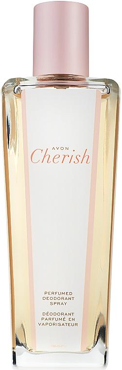 Avon Cherish - Parfümiertes Körperspray