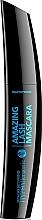 Düfte, Parfümerie und Kosmetik Wasserfeste hypoallergene Mascara für schöne Wimpern - Bell HYPOAllergenic Amazing Lash Mascara Waterproof