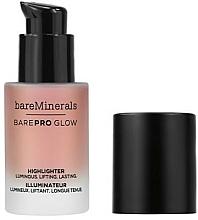 Düfte, Parfümerie und Kosmetik Flüssiger Highlighter - Bare Escentuals Bare Minerals Glow Highlighter