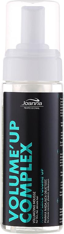 Haarschaum für mehr Volumen - Joanna Professional Volumizing Mousse