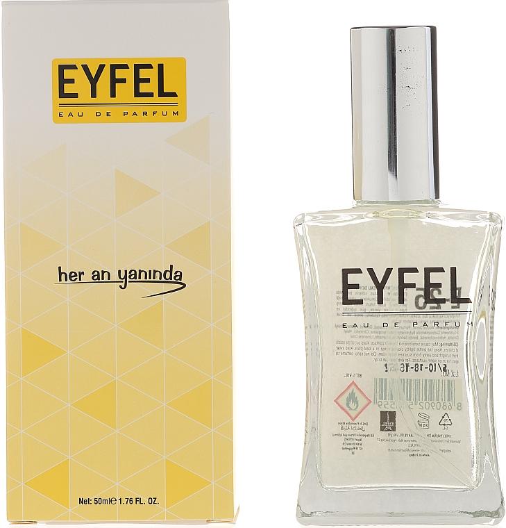 Eyfel Perfume E-25 - Eau de Parfum