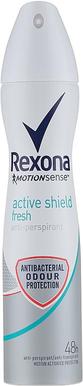 Deospray Antitranspirant - Rexona MotionSense Active Protection+ Fresh