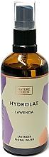 Düfte, Parfümerie und Kosmetik Beruhigender und feuchtigkeitsspendender Hydrolat-Lavendel - Nature Queen Hydrolat Lavender