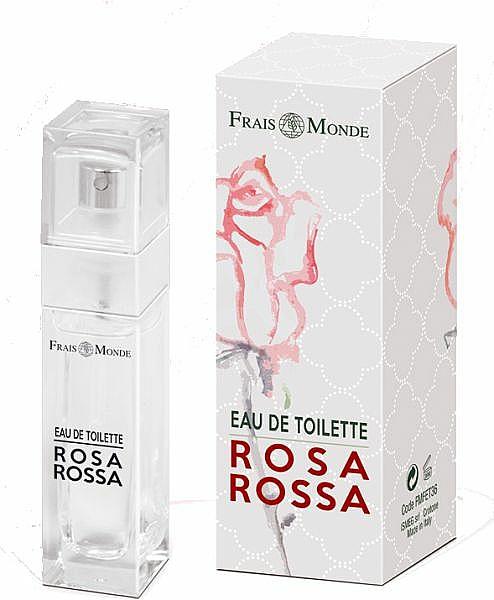 Frais Monde Rosa Rossa - Eau de Toilette
