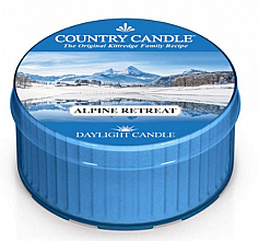 Düfte, Parfümerie und Kosmetik Duftkerze Alpine Retreat - Kringle Candle Alpine Retreat