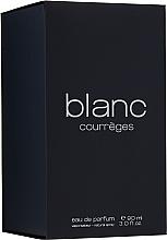 Courreges Blanc de Courreges - Eau de Parfum — Bild N1