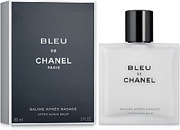 Düfte, Parfümerie und Kosmetik Chanel Bleu de Chanel - After Shave Balsam
