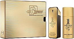 Düfte, Parfümerie und Kosmetik Paco Rabanne 1 Million - Duftset (Eau de Toilette 100 + Deodorant 150)