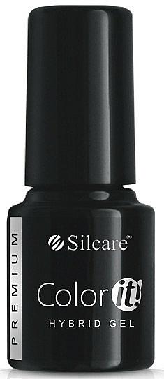 Gelnagellack - Silcare Color IT Premium Hybrid Gel