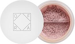 Düfte, Parfümerie und Kosmetik Schimmernder loser Gesichtspuder - Ofra Shimmer Loose Powder