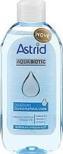 Düfte, Parfümerie und Kosmetik Erfrischende Gesichtslotion für normale und Mischhaut - Astrid Fresh Skin Cleansing Lotion