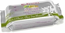 Düfte, Parfümerie und Kosmetik Marseiller Seife mit Olivenblüten - Ma Provence Marseille Soap