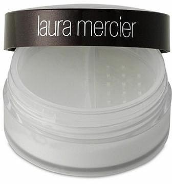 Transparenter loser Puder - Laura Mercier Invisible Loose Setting Powder — Bild N1