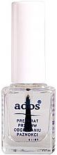 Düfte, Parfümerie und Kosmetik Nagellack gegen Nägelkauen - Ados