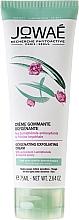 Düfte, Parfümerie und Kosmetik Sauerstoffhaltige Peelingcreme für das Gesicht - Jowae Oxygenating Exfoliating Cream