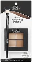 Düfte, Parfümerie und Kosmetik Augenbrauenhighlighter-Palette - Ardell Brow Perfecting Palette