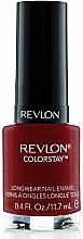 Düfte, Parfümerie und Kosmetik Langanhaltender Nagellack - Revlon Color Stay Nail Enamel