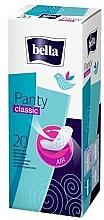 Düfte, Parfümerie und Kosmetik Slipeinlagen Panty Classic 20 St. - Bella