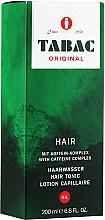 Düfte, Parfümerie und Kosmetik Haarwasser-Öl mit Koffein-Komplex - Maurer & Wirtz Tabac Original