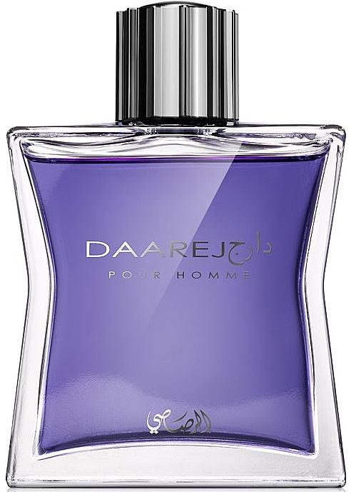 Rasasi Daarej for Men - Eau de Parfum