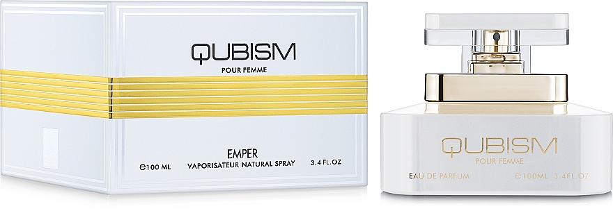 Emper Qubism - Eau de Parfum