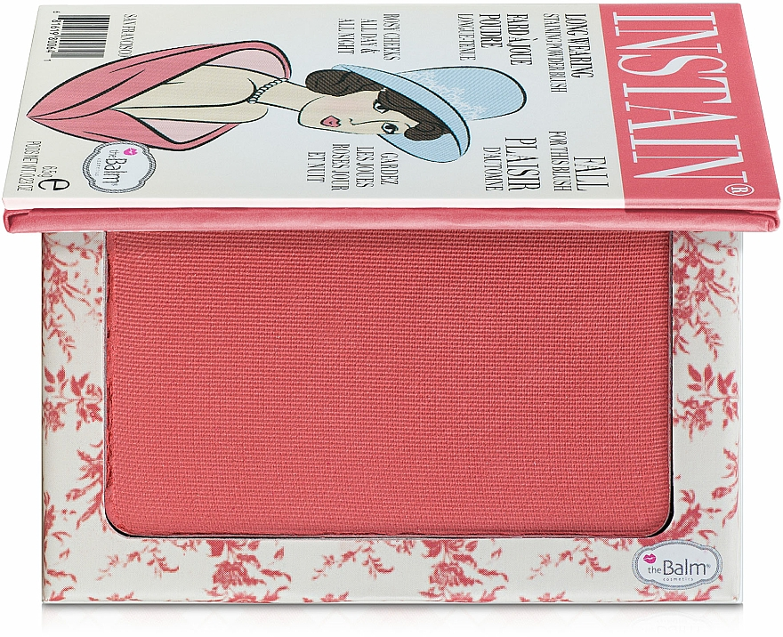 Gesichtsrouge - theBalm InStain