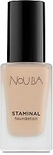 Düfte, Parfümerie und Kosmetik Foundation - NoUBA Staminal Foundation