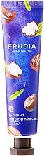 Düfte, Parfümerie und Kosmetik Feuchtigkeitsspendende Handcreme mit Shea Butter Extrakt - Frudia My Orchard Shea Butter Hand Cream