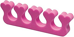 Düfte, Parfümerie und Kosmetik Pediküre Trenner rosa - Titania