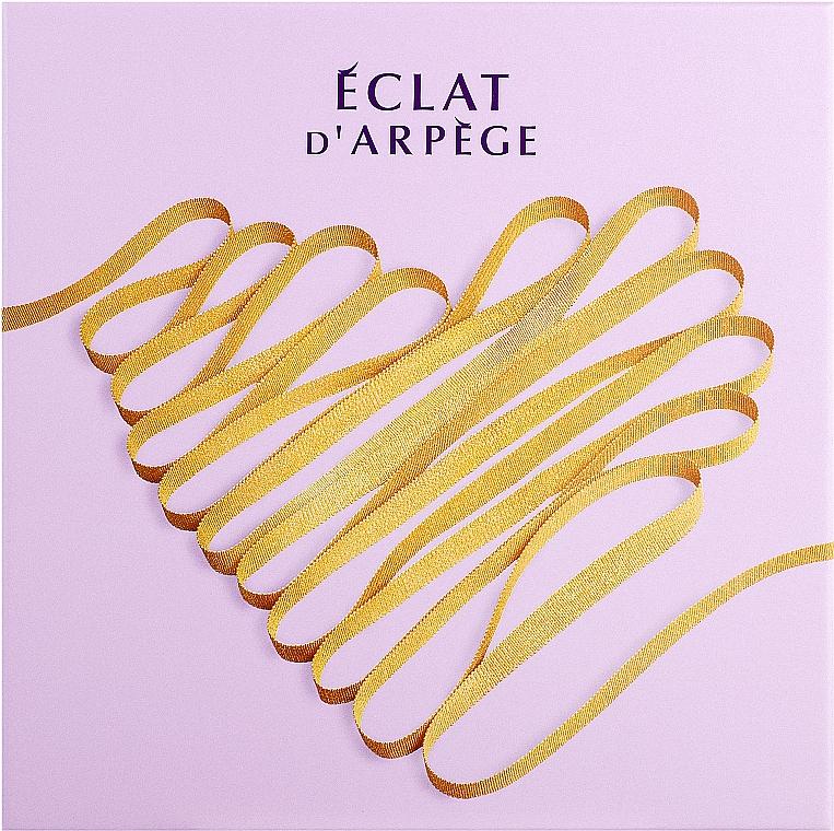 Lanvin Eclat D`Arpege - Duftset (Eau de Parfum 50ml + Körperlotion 100ml)
