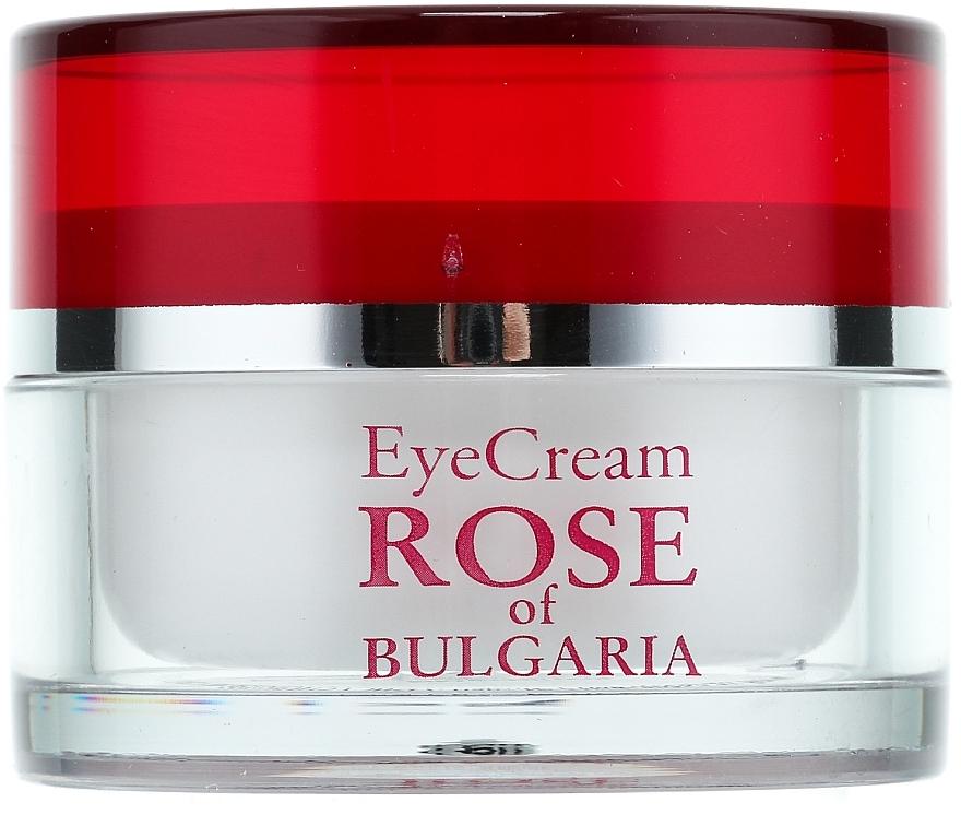 Augenkonturcreme - BioFresh Rose of Bulgaria Eye Cream