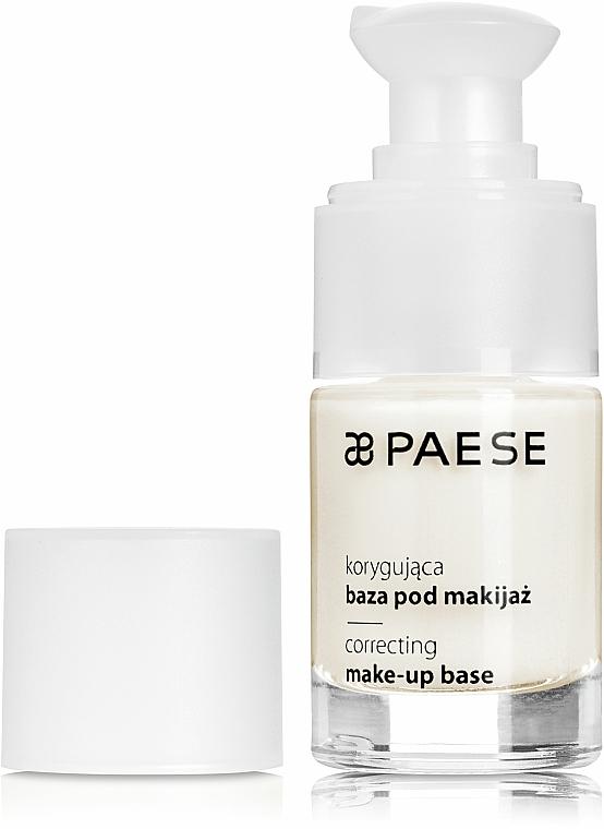 Korrigierende Make-up Base - Paese Correcting Make-Up Base