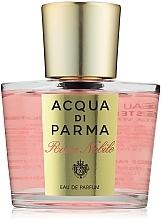 Düfte, Parfümerie und Kosmetik Acqua di Parma Rosa Nobile - Eau de Parfum
