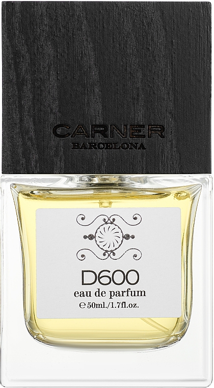 Carner Barcelona D600 - Eau de Parfum — Bild N1