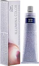 Düfte, Parfümerie und Kosmetik Permanente Creme-Haarfarbe - Wella Professionals Illumina Color