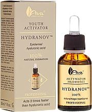 Düfte, Parfümerie und Kosmetik Verjüngendes Gesichtsserum mit Rotalgen und Ceramiden - Ava Laboratorium Youth Activators Serum